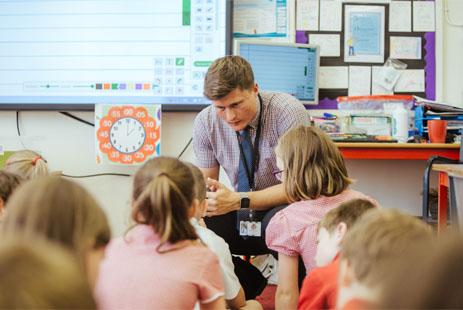 Teacher Training North East