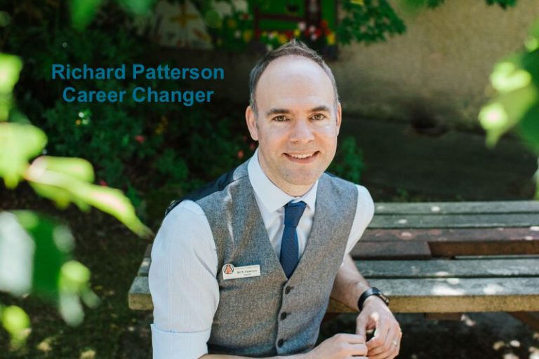 Richard Patterson