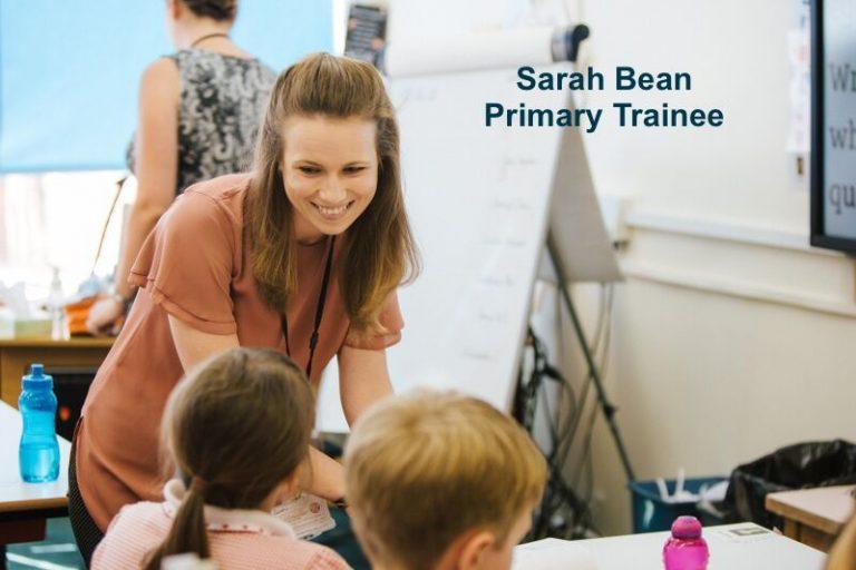 Sarah Bean